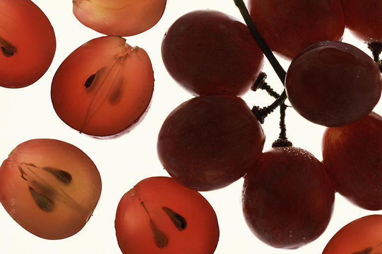 Σταφυλέλαιο (Vitis Vinifera Seed Oil)